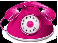 Telefon Salon - Главная