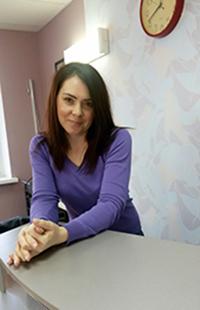 Elena Egorova Salon krasoty janila - Наша Команда