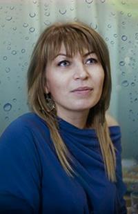 Marija Hodyreva Salon krasoty janila - Наша Команда