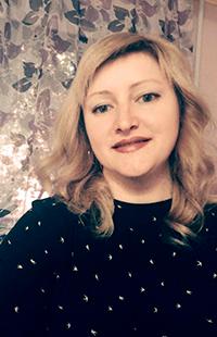 Natalja Vershinana Salon krasoty janila - Наша Команда
