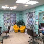 Salon krasoty Janika tehnicheskaja 55 20 150x150 - Галерея