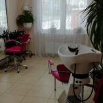 Salon krasoty Janika 11 150x150 - Галерея