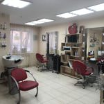 Salon krasoty Janika 5 150x150 - Галерея