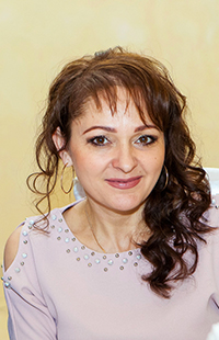 Zhanna Izmajlova Salon krasoty janila - Наша Команда