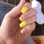 Stylish manicure 03.10.2019 4 150x150 - Галерея
