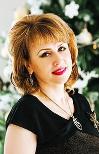 Alekseeva Irina - Наша Команда