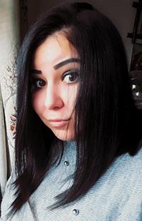 Sergeeva Tatyana Salon Yanika - Наша Команда