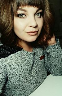 Ekaterina Petelina - Наша Команда