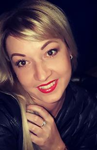 YAna Morozova - Наша Команда