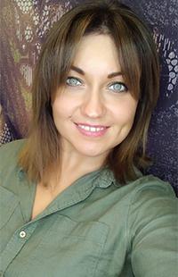 Ushenina Evgeniya Salon krasoty janila - Наша Команда